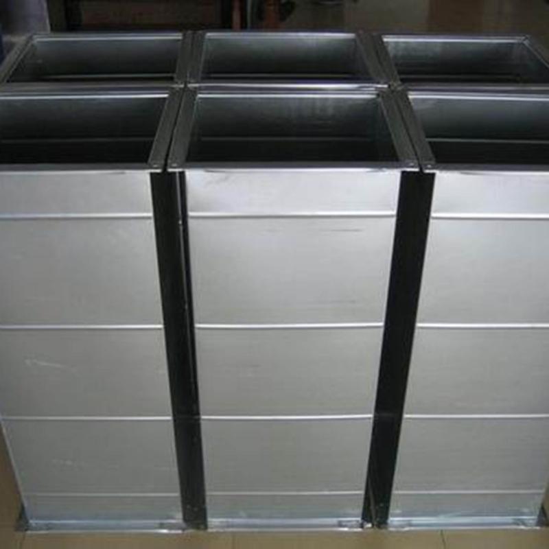 不锈钢方形风管-不锈钢风管加工厂