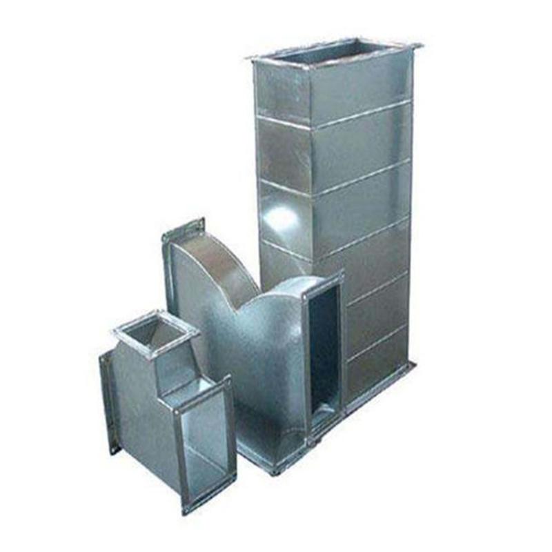 镀锌风管-不锈钢风管厂家