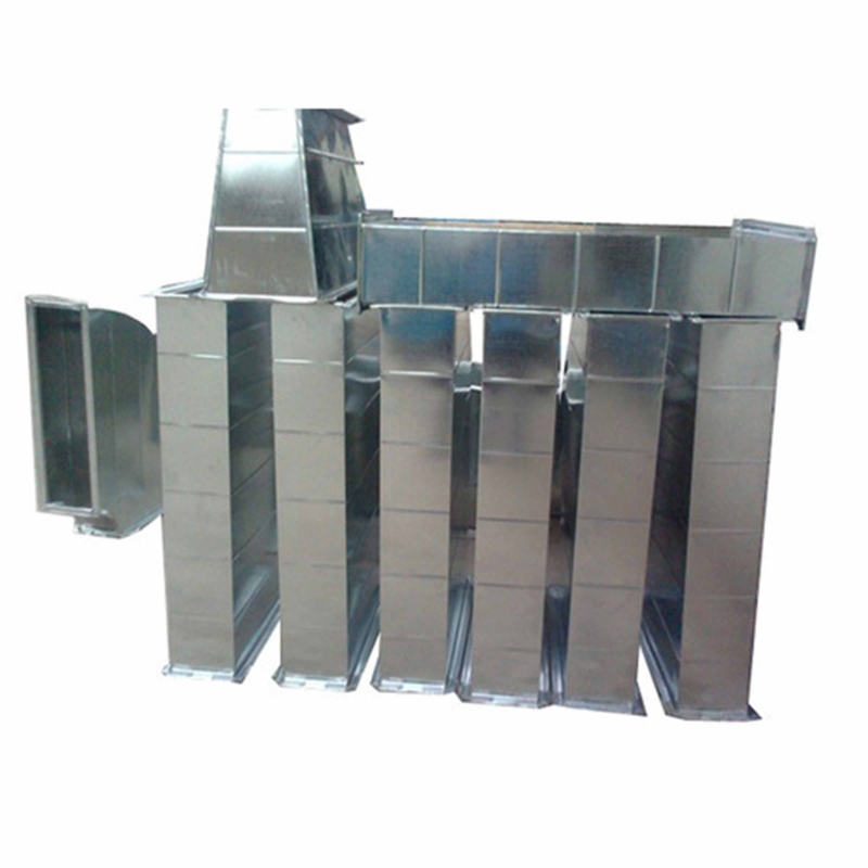 镀锌风管-不锈钢风管