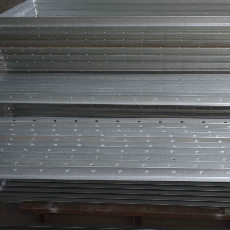 角铁法兰-不锈钢风管厂家