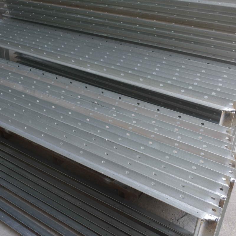 角铁法兰-不锈钢风管加工厂