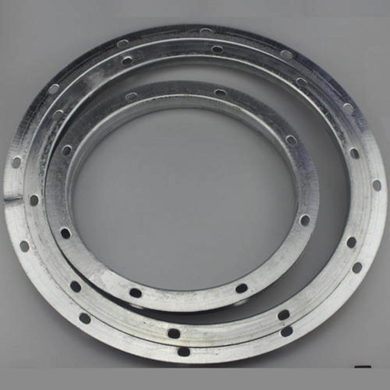 圆形法兰-不锈钢风管