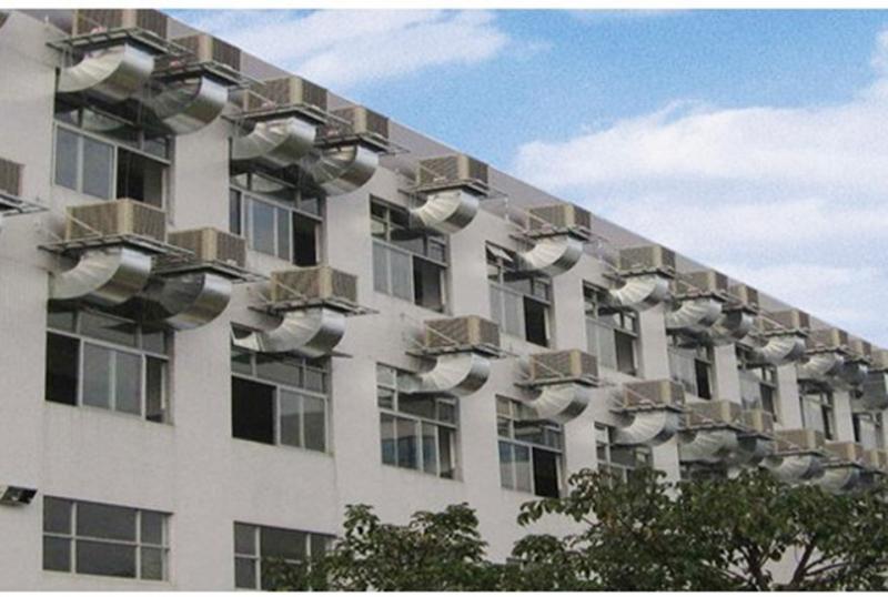 通风管道每个一部分安装规范标准详细介绍-不锈钢风管