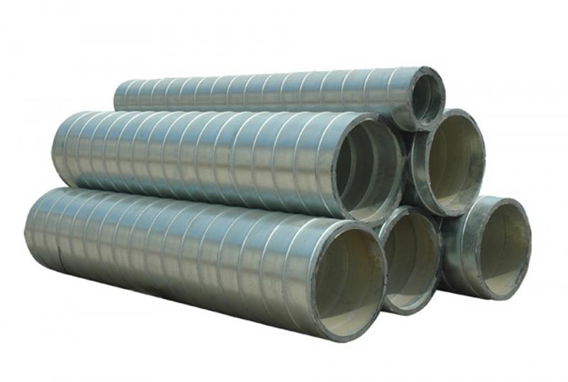 技术专业通风管道安装设备心得分享-不锈钢风管