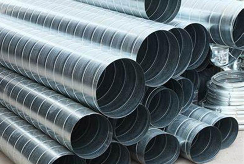 不锈钢风管-暖通风管排风量计算方式与设计方案流程
