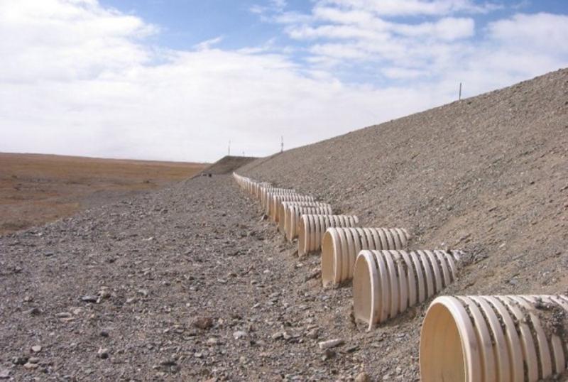 """排污管道是大都市的""""良心"""",通风管是建筑工程的""""良心""""-不锈钢风管"""