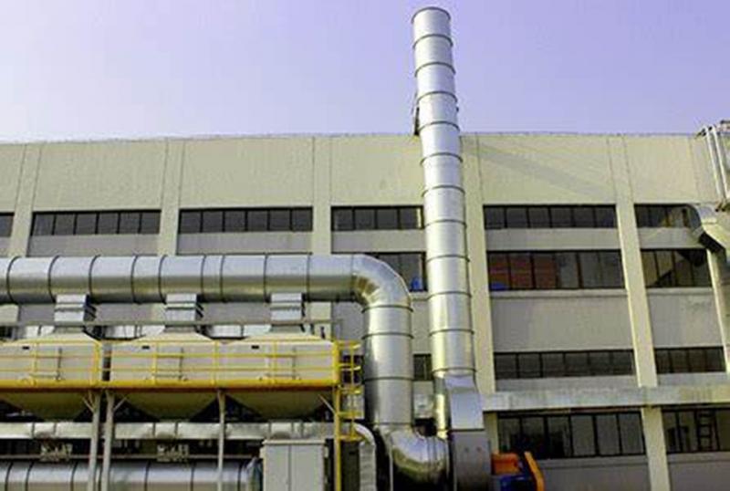 通风管道的⑨大操作步骤-不锈钢风管厂家