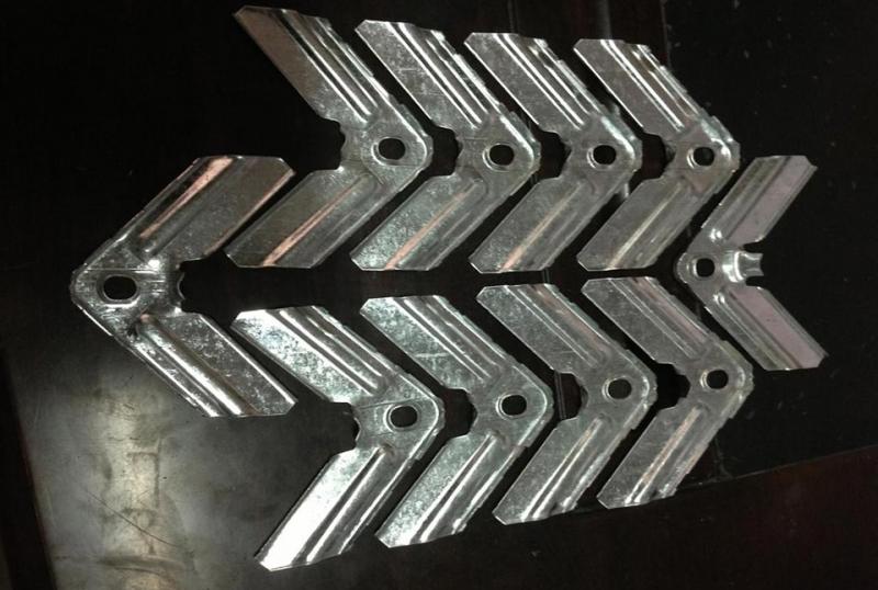 不锈钢风管加工厂:法兰知识大集结(可遇不可求)