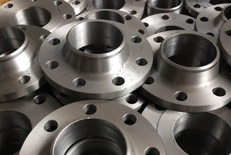 不锈钢风管厂家:法兰电焊焊接后出现裂痕的缘故及解决方案