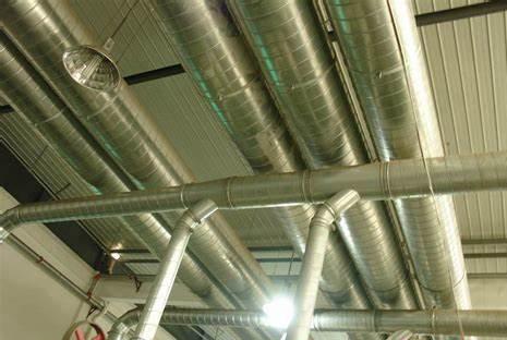 不锈钢风管加工厂:房子洗手间的通风管道如何做比较好呢?
