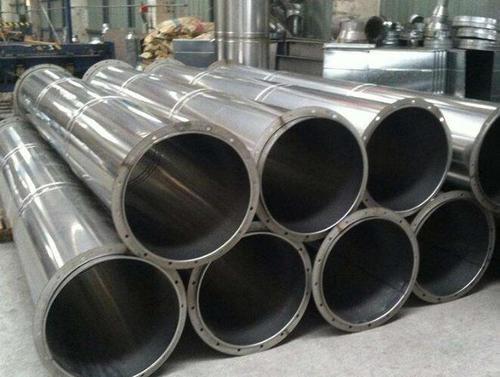 不锈钢风管厂家定制有哪些