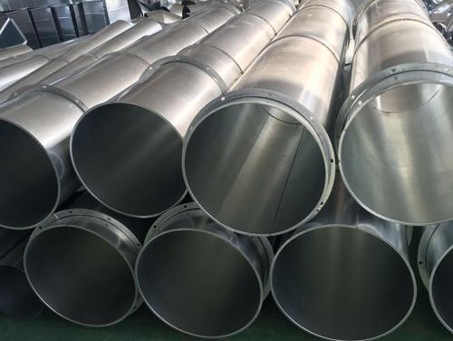 不锈钢风管加工生产线上常见故障有哪些